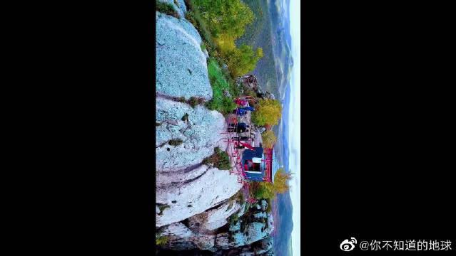 喇嘛山有谁登过,呼伦贝尔,大好河山一起打卡,带你去旅行