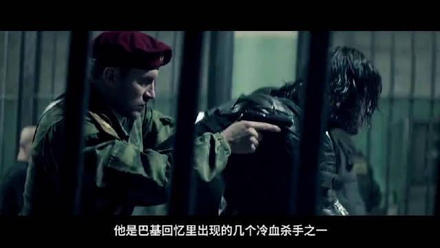 漫威电影中的中国演员,《爱情公寓》主演客串《美国队长3》!