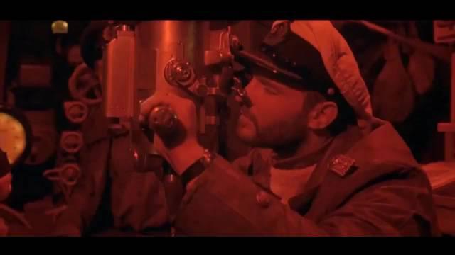 鱼雷互怼这一段看得令人窒息,一部憋尿也要看完的电影