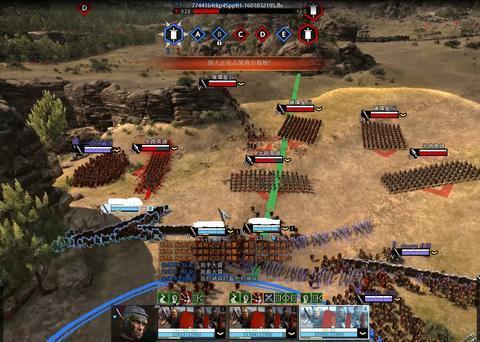 你以为的《全面战争:竞技场》和实际上的全面战争竞技场