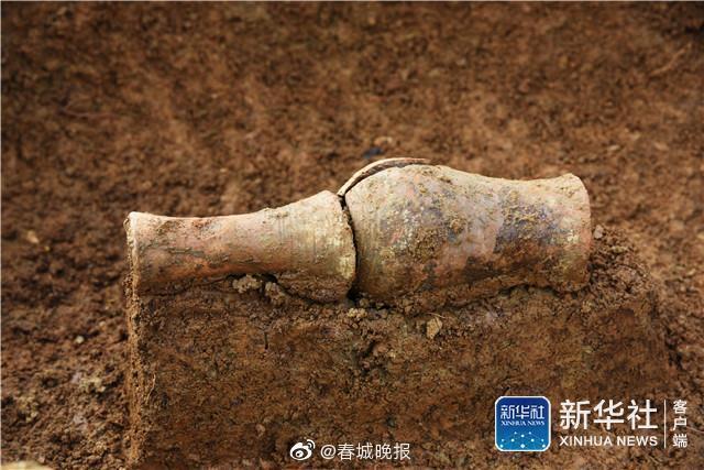 沟槽、墓葬、灰坑......发现遗迹现象128个