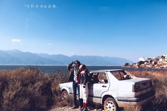 丽江旅拍婚纱照:90后选择旅拍风格排行榜,森系风居然排第二!