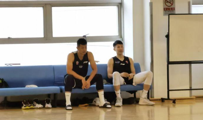今夏,新疆男篮可能是CBA变化最大的一支球队,他们队内有多位主力离队