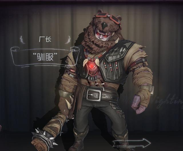 第五人格最强厂长玩家,让无数人皇心惊胆战,被全服高手模仿
