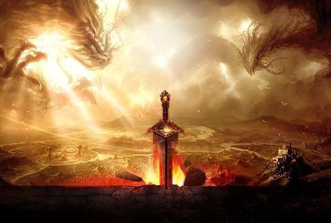四本科幻小说,浩劫将至,天下动荡,融合超级系统,平灭倾天狂澜