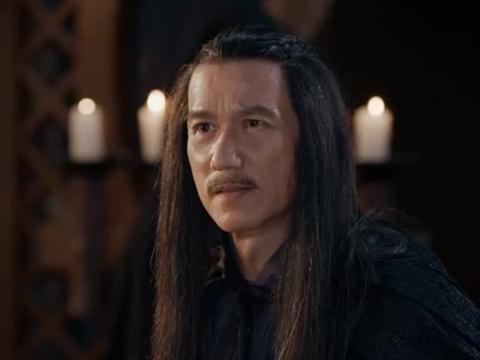 将夜:原来武道巅峰的夏侯怕燕国,竟是因其国君知道其是西陵内奸