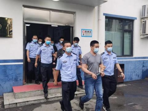 AUSFOREX澳汇涉案冻结1.2亿,警方侦破澳汇非法涉案人员被抓捕