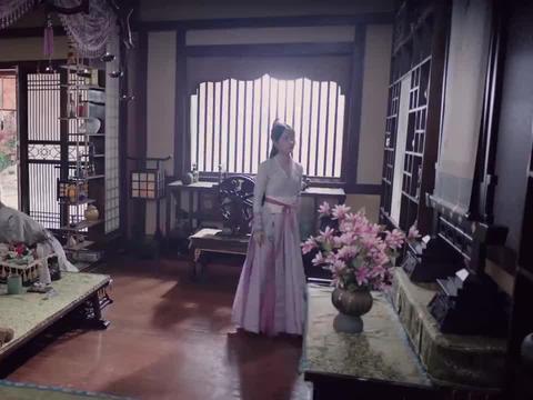 芸汐传:龙非夜看到丈母娘画像,瞬间下跪,还承诺照顾芸汐