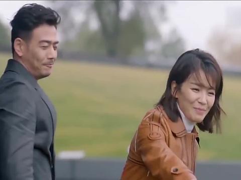 电影片段:剧透第三季更多关注五美的成长,你还会期待吗?