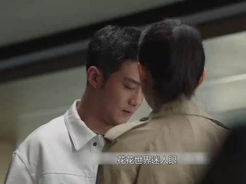 许幻山终于坐牢,林有有连夜赶回北京,顾佳得知后反应绝了