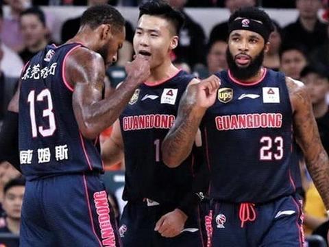 恭喜!广东弃将欧洲斩获MVP 威姆斯送祝福 朱芳雨曾追他两年