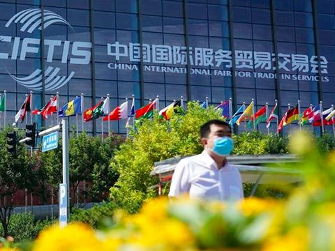 数字化推动服务贸易,香港服务业新机遇