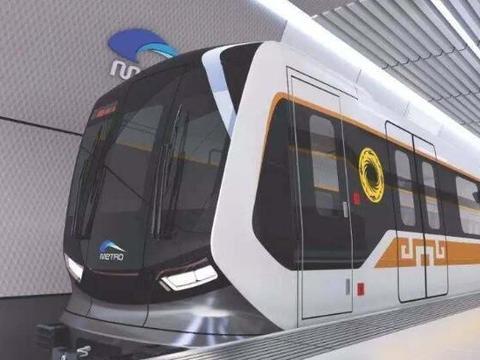 中国建地铁最快的3个城市,第一名5年建10条,北上广深未上榜