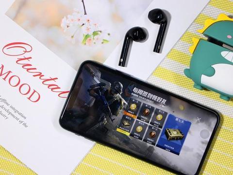 EdiCall通话降噪黑科技,蓝牙耳机的新突破,致敬国产