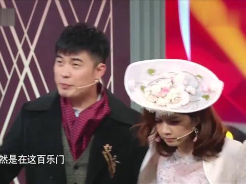 王牌:王牌家族与跑男家族合唱,黄恺杰现场感恩母亲赵雅芝,感人