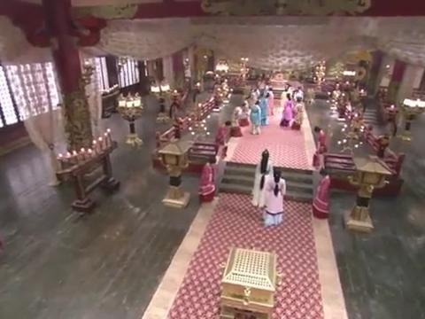 汉武帝的女人你也敢打?刘彻看到皇后打卫子夫,直接怒了!