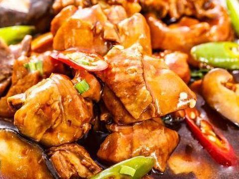 分享几道好吃的家常美食,色香味俱全,美味营养,好吃又下饭