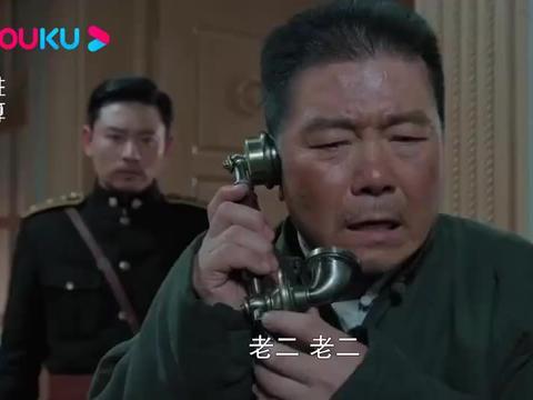 胜算:唐飞身份暴露,准备与鬼子同归于尽,不料一个电话立马放弃
