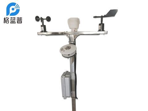 【霍尔德】光伏电站环境监测设备介绍