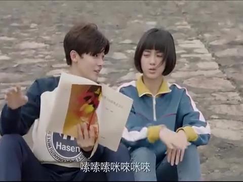 花彪教杨夕唱歌,还手把手教她打拍子
