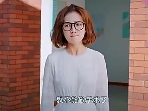 陈青青换回真实的自己,待遇就是不一样!