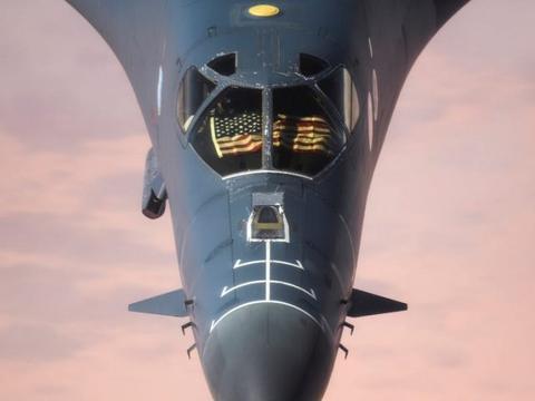 美军战略核轰调转枪口,扑向挪威海展开威慑,俄罗斯遭遇两面夹击