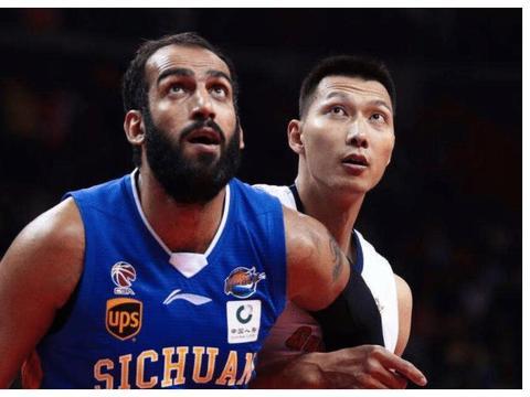 易建联在NBA砍2148分,哈达迪339分,姚明最强,河升镇尴尬啊!