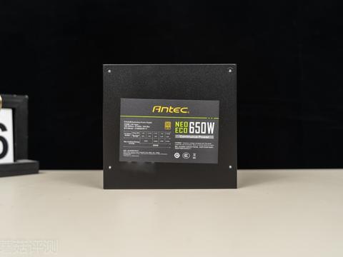 稳定高效,用料出众、安钛克NE650W金牌全模组电源 评测