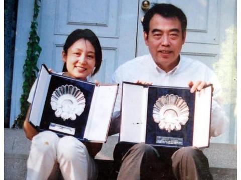 陈凯歌审美有多倔强?看了52岁陈红活动照,懂了为啥当初选倪萍