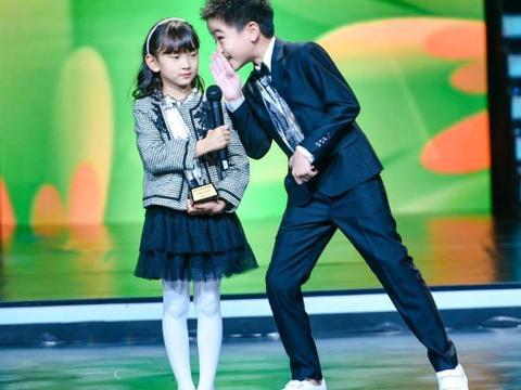 下一个张子枫?刘昊然同门年仅7岁入围百花奖,陈思诚称她戏骨