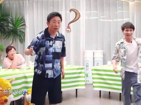 青春环游记:贾玲将造谣进行到底,杨迪和总导演关系暧昧,太逗了