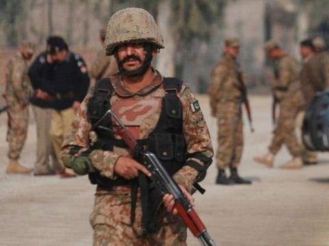 巴基斯坦控诉印军侵略,联合国终于出手了,巴铁:感谢盟友帮助