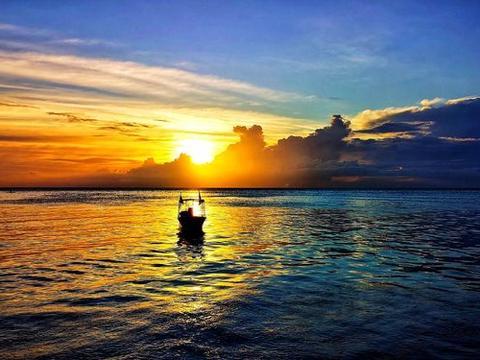 私藏在马来西亚的绝美海岛,世界顶级的潜水胜地