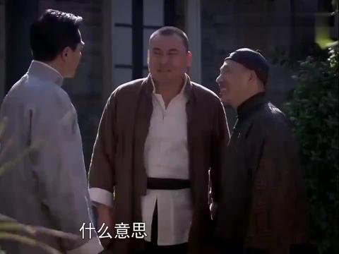 大宅门:手下丫鬟警告九红,七爷这次回天津,纯粹是奔着孩子来的