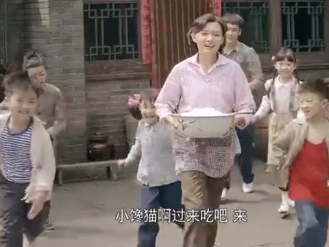 困难时期为节约粮食,女教师发明双蒸法,1斤大米能蒸5斤多米饭