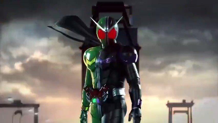 万代南梦宫《假面骑士 英雄寻忆》游戏开场CG影像公布……