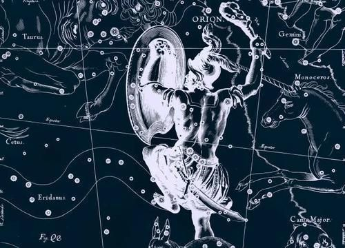 上古文明为何崇拜猎户座?它真的是人类起源之地?