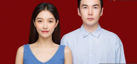 黄一琳晒照宣布结婚 凤舞扮演者黄一琳的老公叫什么名字