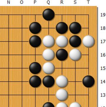 每日一题 | 09.27 黑先,黑棋如何利用弃子杀棋?