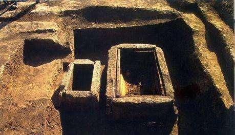 完颜阿古打的陵墓,竟然被村民当作了化粪池!专家:幸亏密封性好