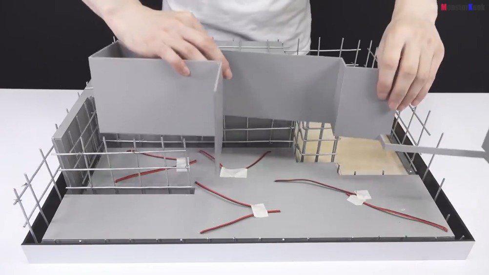 这位打造出《寄生虫》里最小别墅的建筑师再次出手……