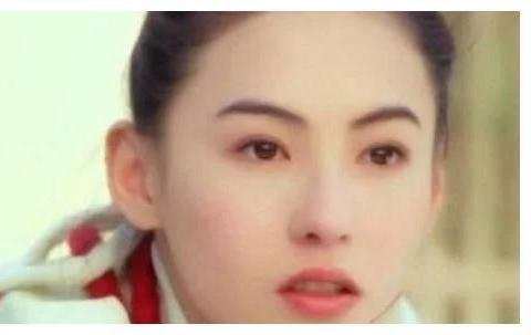 张柏芝因戏生情而生三胎,对方为了她离婚?两人近况透露真相!