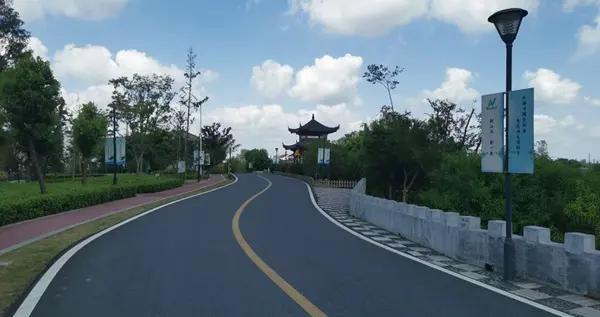 修公路升级公厕…… 南京江北新区全面提升农村环境助力乡村振兴