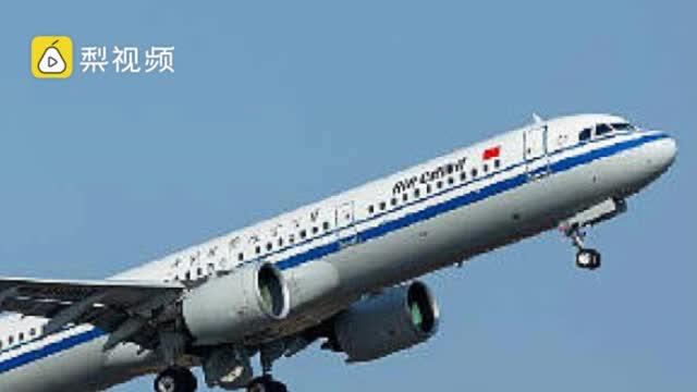 目击者还原国航轻生乘客救援经过:医护人员伸手阻止咬舌
