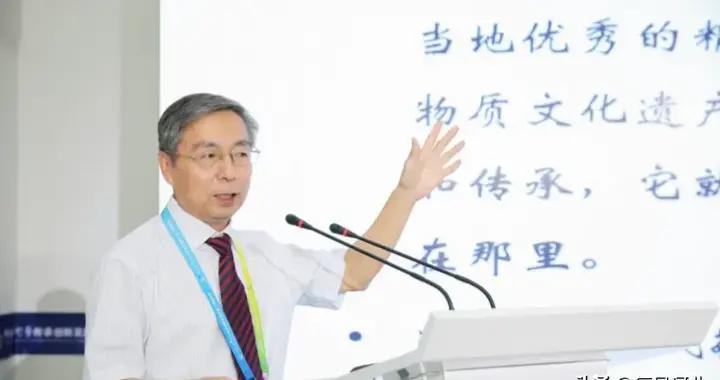 """中医专家:非遗""""中药炮制技术""""要传承还要创新,更要智能化!"""