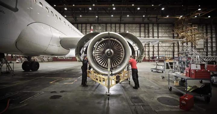 航空发动机为何如此难造?内部温度1600度,外面也能用手碰