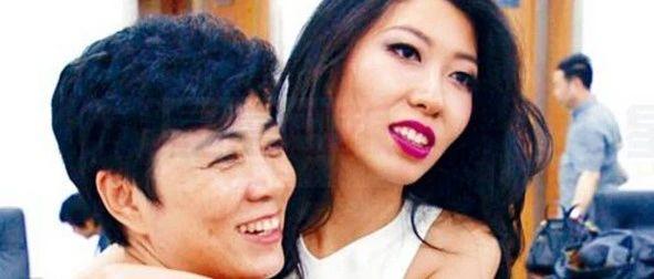 """女歌手为涉案3.5亿的妈妈""""喊冤""""!网友把她骂上热搜!中纪委机关报发声"""