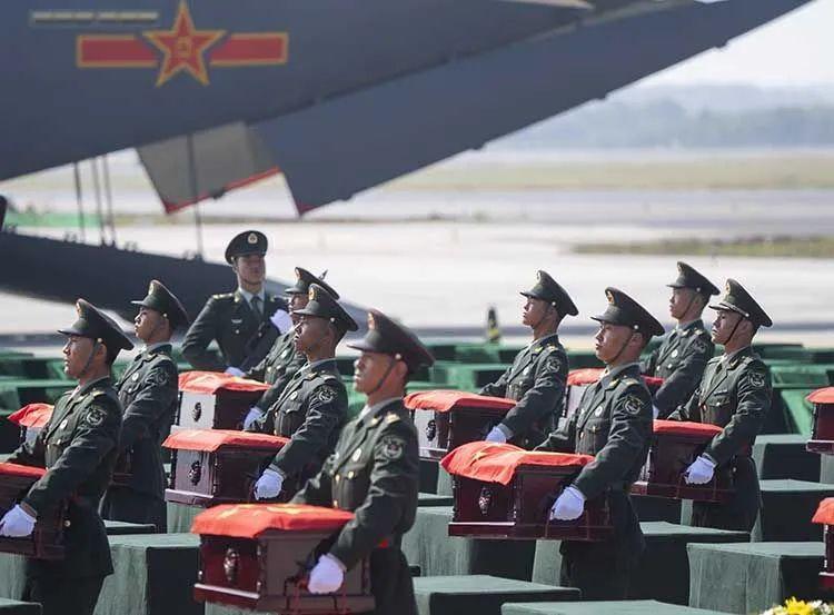 此次韩方共向中方移交117位志愿军烈士遗骸及遗物,是2014年第一批(437位)之后,比年来韩地契年度挖掘及向中方交代最多的一次 。沈阳桃仙国际机场