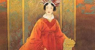 可怜的汉惠帝刘盈——愿生生世世不复生于帝王家