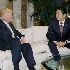晚报 安倍自曝是他说服特朗普对抗中国、台歌手要在央视唱《我的祖国》遭威胁、女子穿和服拍照遭训斥......
